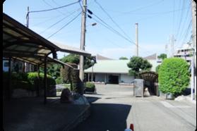 西寺尾火葬場