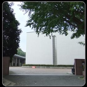 横須賀市立中央斎場